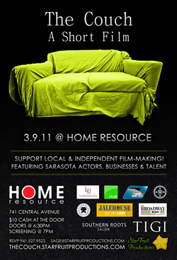 The Couch Screening at Home Resource